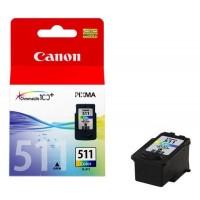 Cartouche Canon 511 Color
