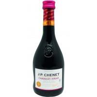 JP. Chenet Rouge Cabernet Syrah 13° 25cl