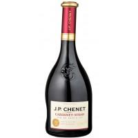 J.P. Chenet Rouge Cabernet Syrah 13° 75cl x6 blles