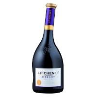J.P. Chenet Rouge Merlot 75cl x6 blles