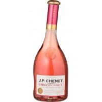 J.P. Chenet Rosé Cinsault-Grenache 12,5° 75cl x6 blles