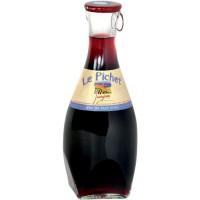 Le Pichet Rouge Vin de Pays d'Oc 12,5° 50cl x12 blles
