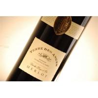 Terre des Anges rood Merlot Vin de Pays d'Oc 75cl x6 flessen