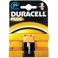 Pile Duracell LR61 MN1604