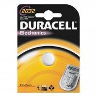 Pile Duracell 3V DL2032