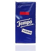Witte zakdoekken TEMPO 12 pakjes