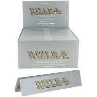Rizla Silver Slim Paper 50p
