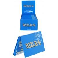 Rizla Blauw Double Paper 50st