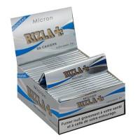Rizla Micron Slim Paper 50p