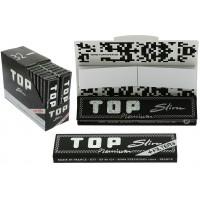 TOP Premium Slim Paper Tips 32p