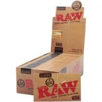 RAW Regular Double Paper 25st